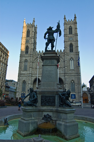 Montreal - Downtown