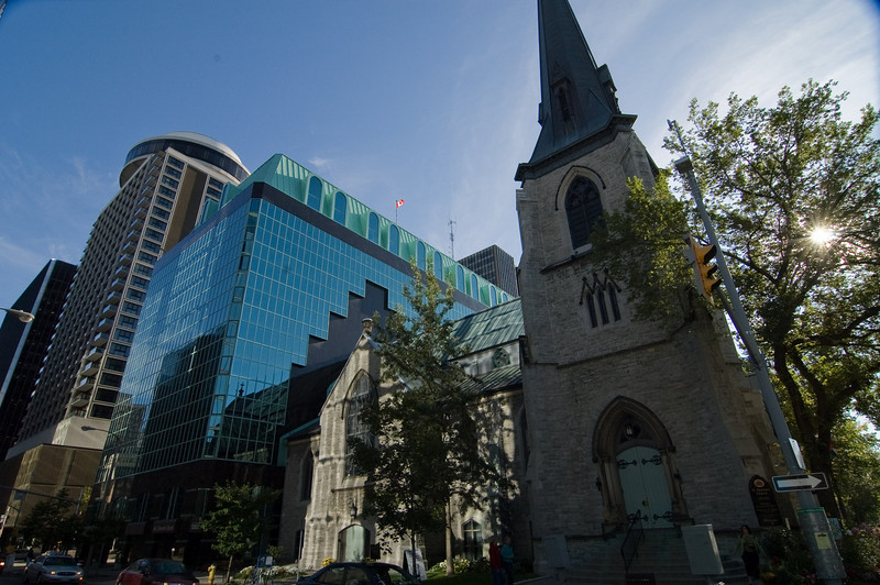 Ottawa Downtown/Historic District