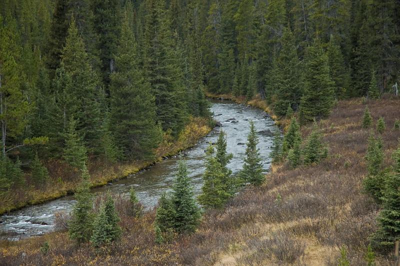 Banff National Park - Rocky Mountains