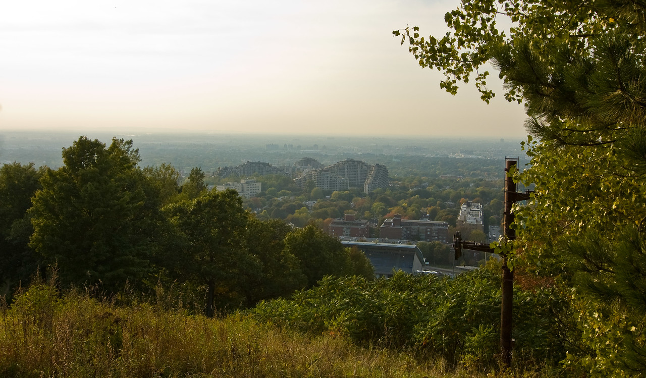 Montreal - Mount Royal