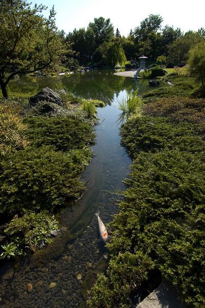 Montreal - Botanic Garden