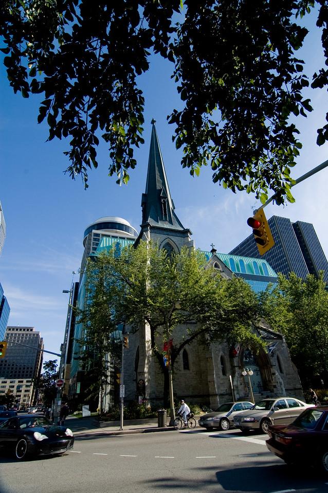 Ottawa Downtown/Historic District