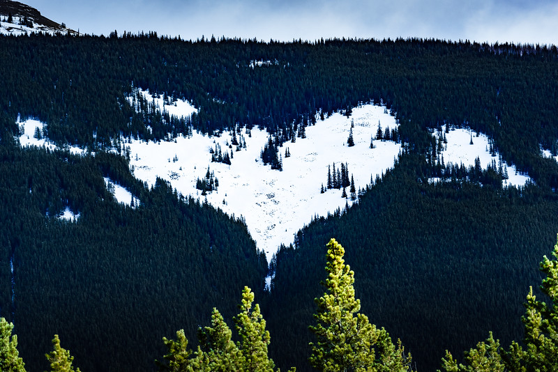 Heart Mountain?