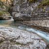 Johnston Canyon, Banff National Park, Alberta