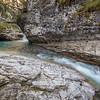 Johnston Canyon, Banff National Park, Alberta
