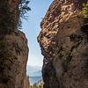 Sinclair Canyon, Kootenay National Park, British Columbia
