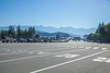 """Waiting for the ferry to Victoria. Waiting for ferries is a career in BC. The Vancouver to Victoria ferry carries 600 cars plus a dozen semis and """"large"""" vehicles. The ferry fares are not high at all considering the task, but refreshments/meals are astronomical."""