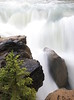Sunwapta Falls, Jasper NP, Canada