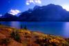 CAN-Bow Lake, Banff NP-3009-95-A4