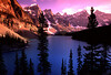 CAN-Moraine Lake