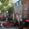 Quebec hop on-hop off bus tour