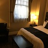 my room at the Clarendon