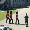 Changing of the guard at the Citadel