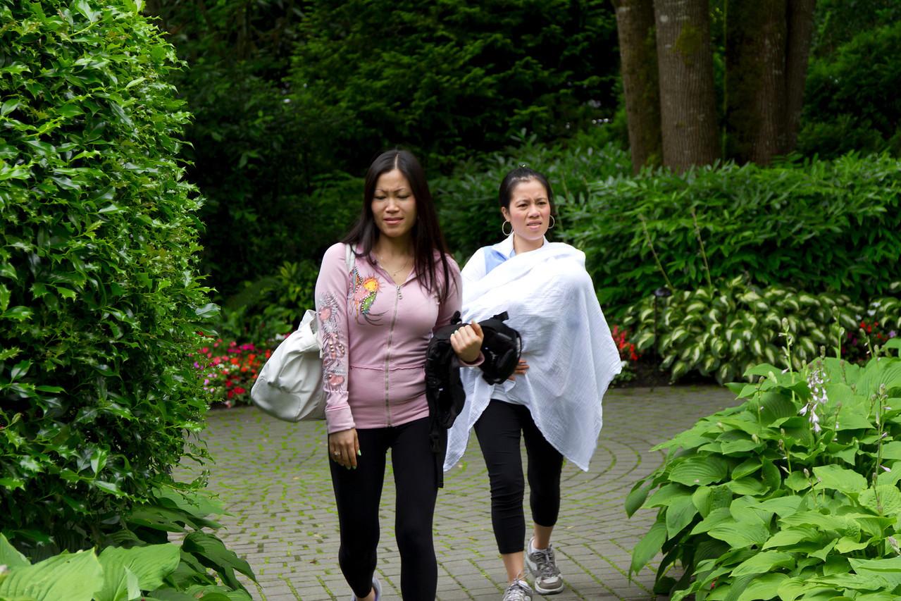 Vancouver, British Columbia, Canada, 2011