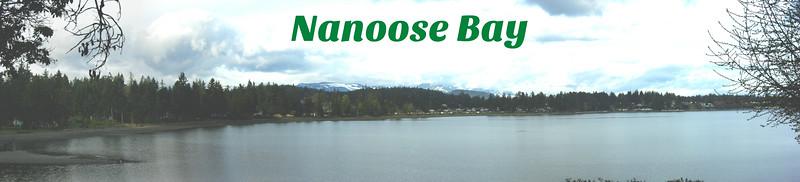 Nanoose Bay
