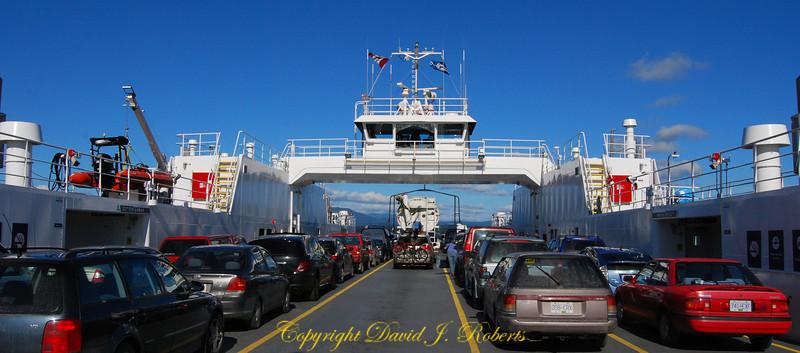 Gabriola Ferry