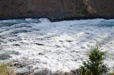 Bow Falls