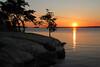 Mallorytown Sunrise