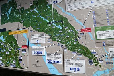 Gatineau Park Visitor Centre