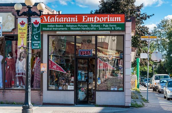 Maharani Emporium