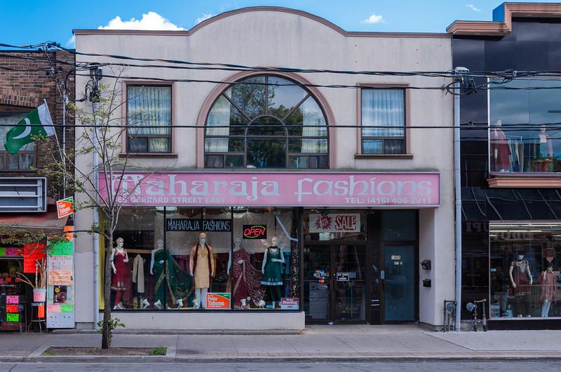 Maharaja Fashions