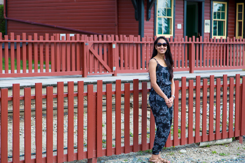 At Heritage Park