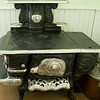 1894 Cooking Stove - Prince House