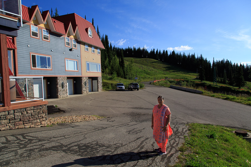 At Pinnacles Suites, Silverstar Mountain Resort
