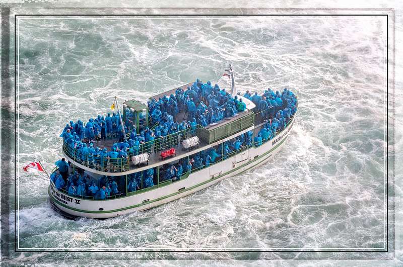Maid Of The Mist V