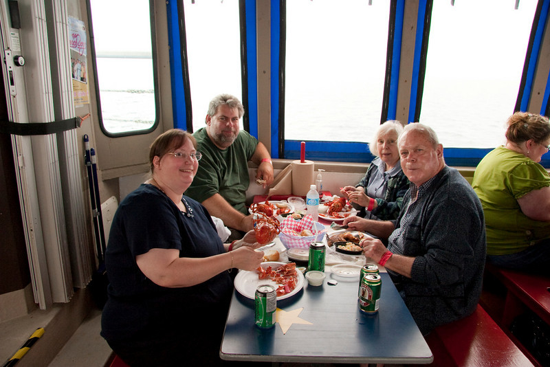 lobster tails cruise_070409_0182