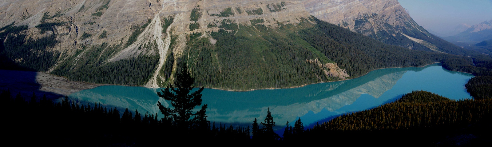 2013 Peyto Lake -Banff