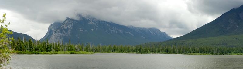 Bow Lake?
