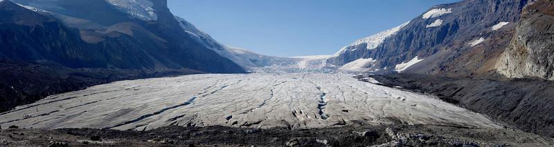 Athabasca Glacier -2013