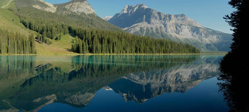 Emerald Lake - 2013