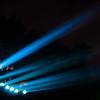 Niagara Falls Night Lights 2011