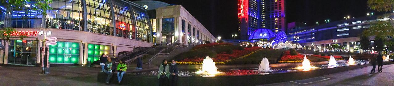 Niagara Falls 2011