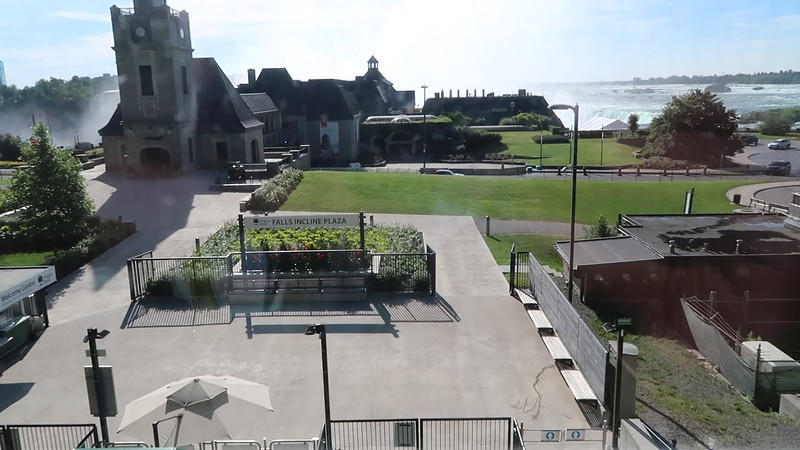 Video - Falls Incline Railway