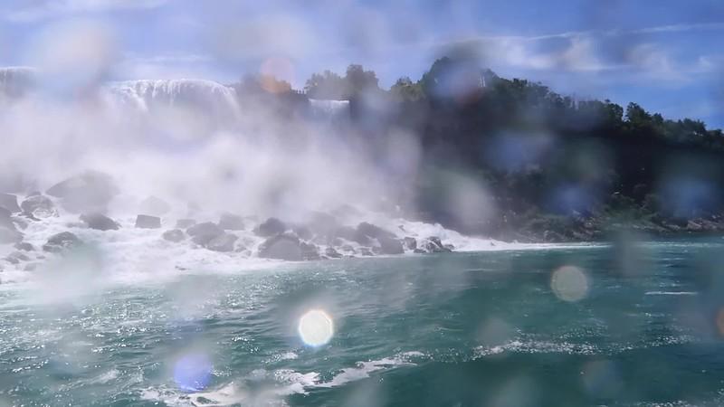 Video- Niagara Hornblower Cruise