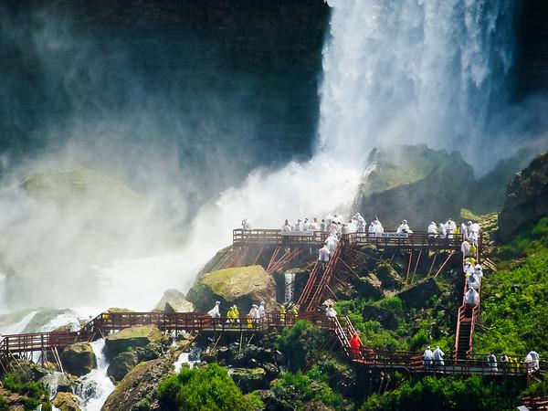 Niagara Falls 2007