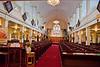 St. John's Church, Halifax, NS