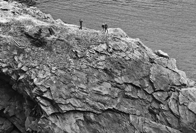 Daring Tourists: Meat Cove: Cape Breton Highlands National Park, NS