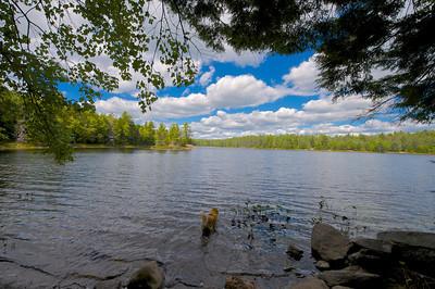 Ontario - Bentshoe Lake