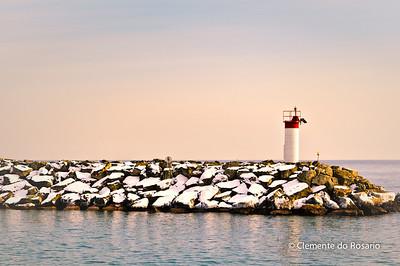 Lakefront Promenade Marina, Mississauga, Ontario,Canada