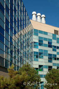 The Center for Advanced Research in Environmental Genomics, CAREG, at the University of Ottawa.