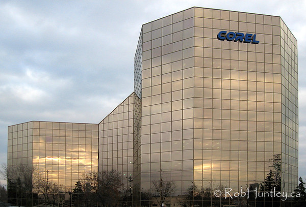 Corel Corporation headquarters