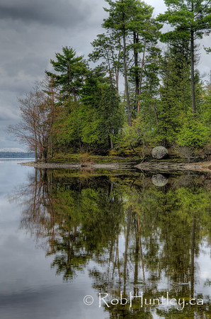 Solitude - Pinhey's Point, Ontario
