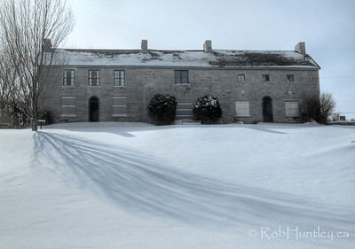 The heritage home. Pinhey's Point Heritage Property and Park. © Rob Huntley