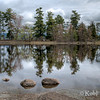 Four Rocks and the Point - Pinhey's Point, Ontario