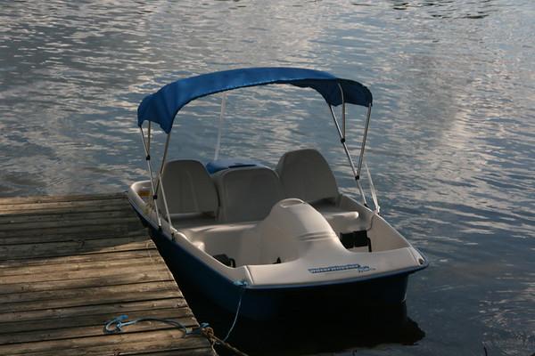 cottage - haliburton