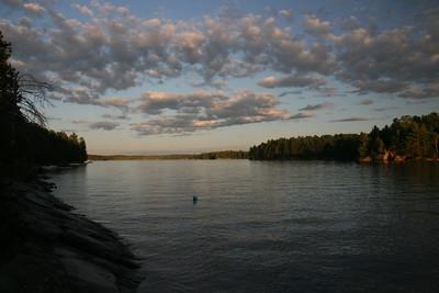 Halburton Ontario